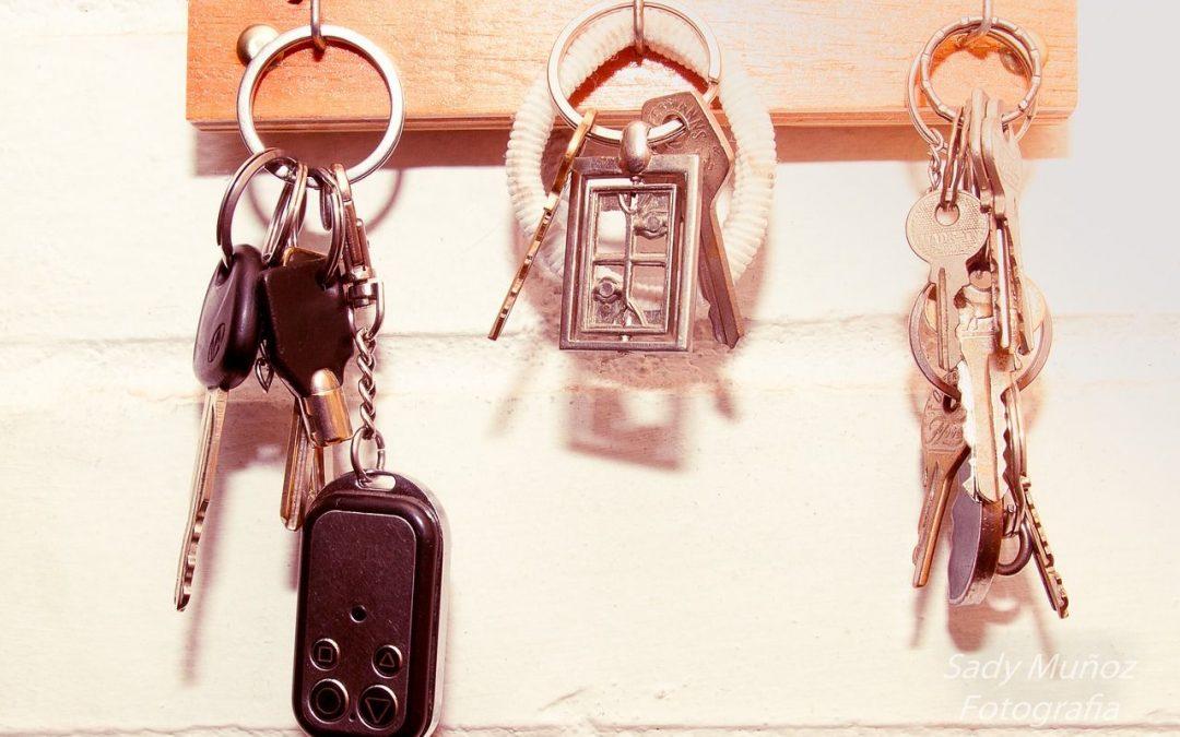 Consejos de seguridad para casa: ¿cómo proteger mejor mi hogar?